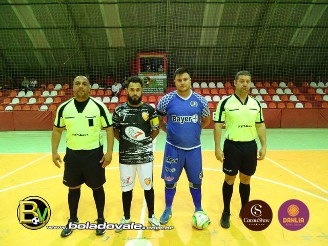 cf7e61c3e4 Newell s Old Boys vence R7 Futsal na 2° Rodada do Futsal Série B de ...