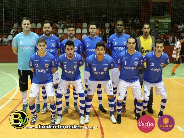 2dd817ea35 O confronto responsável por encerrar a segunda rodada do Futsal Série A