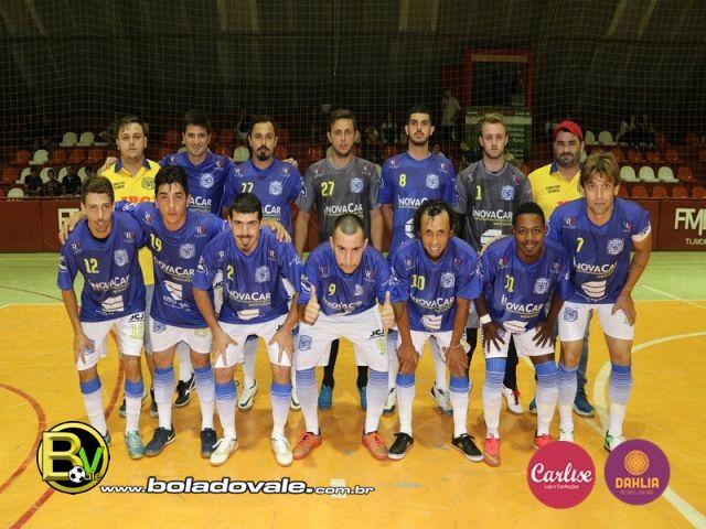 826b5a7a1d Resultados dos Jogos que Encerraram a 1° Rodada do Futsal Série B de ...