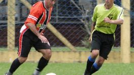 IV Campeonato Municipal de Futebol Suíço Máster de Tijucas começa hoje 5c09e6f26cd77