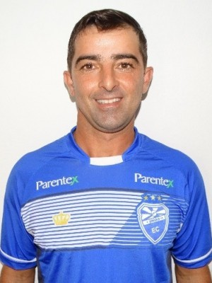 Angelo Manoel Martins